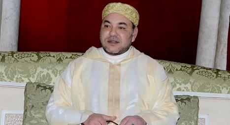 أمير المؤمنين يأذن بفتح 20 مسجدا في وجه المصلين تم بناؤها أو ترميمها