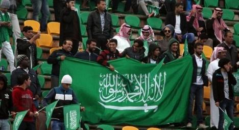 السعودية تودع المونديال بعدخسارتها أمام أورغواي