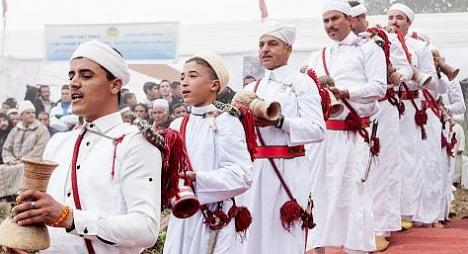 """""""اليونيسكو"""" تدرج رقصة """"تاسكيوين"""" ضمن قائمة التراث الثقافي اللامادي"""