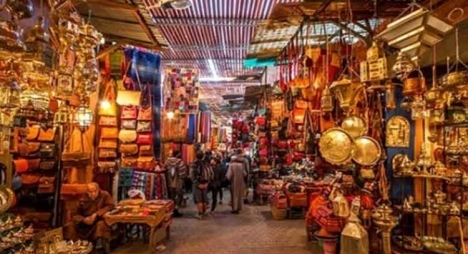 إطلاق حملة وطنية لتشجيع المغاربة على استهلاك الصناعة التقليدية المحلية