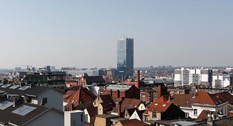 """""""كورونا"""".. الحجر الصحي يجعل هواء مدن أوروبية أكثر نقاء"""