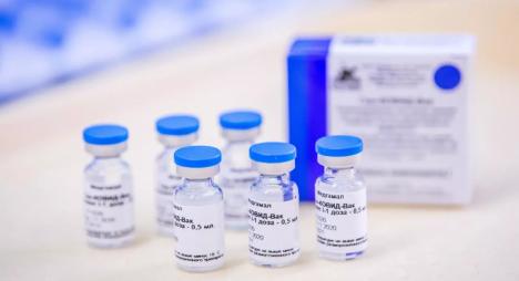 """روسيا تعلن عن تسجيل لقاح ثالث ضد فيروس """"كورونا"""""""
