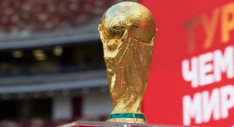 أزيد من 20 رئيس دولة سيحضرون المباراة الافتتاحية لكأس العالم بروسيا