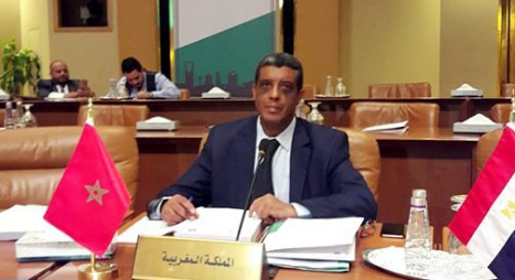 بمشاركة المغرب..انطلاق فعاليات اللجنة الدائمة للإعلام العربي بالسعودية