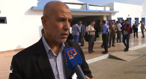 العمراني: الدخول السياسي الجديد تميز بالعديد من المبادرات النوعية (فيديو)