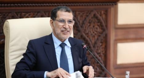 العثماني يشيد بجدية الوزراء والبرلمانيين في مناقشة مشروع قانون مالية 2020