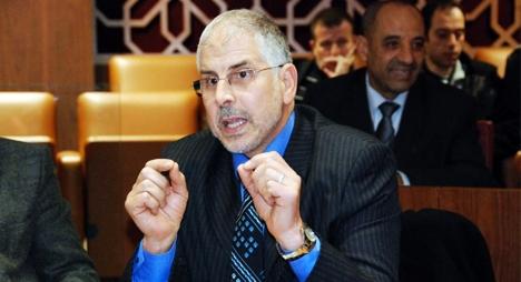 حوار مع سعيد بنحميدة : حزب العدالة والتنمية ليس حزب مناسبات ولكن هناك عمل متواصل للهيئات المجالية على مدار السنة