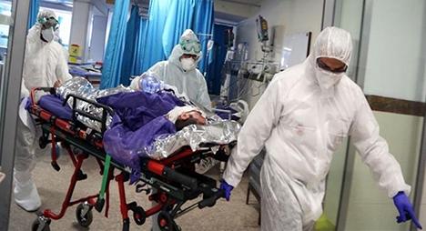 """إصابات """"كورونا"""" تتخطى عتبة 21 مليونا حول العالم"""