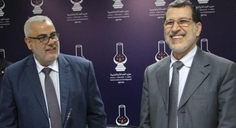 العثماني: ما نُشر بخصوص رفض ترشيح ابن كيران للانتخابات غير صحيح