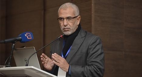 """العمراني: """"صفقة القرن"""" مناقضة لقرارات الشرعية الدولية ولحقوق الشعب الفلسطيني"""
