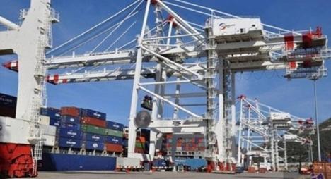ارتفاع الصادرات المغربية نحو إسبانيا بنسبة 5,4 بالمائة في نونبر 2018
