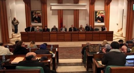 الأحزاب المدبرة لجماعة الرباط تؤكد تشبثها بتحالفها