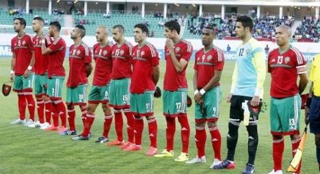 هذا هو تصنيف المنتخب المغربي في قرعة كأس العالم 2018