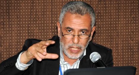العمراني: إصدار مرسوم الدعم المباشر للأرامل يعزز مقاربة الحكومة الاجتماعية