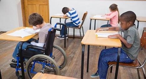 الجمعيات الداعمة لتمدرس الأشخاص في وضعية إعاقة مدعوة لضمان استمرارية بعض الخدمات عن بعد