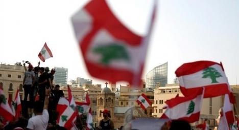 مظاهرات لبنان.. سفارة المغرب ببيروت تضع خطا هاتفيا رهن إشارة المغاربة