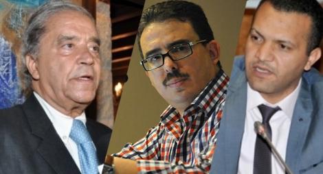 """هل توجد في المغرب """"صحافة مستقلة""""؟"""