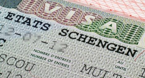 """أوربا تُعلن عن تسهيلات مرتقبة  للحصول على تأشيرة """" شنغن"""""""