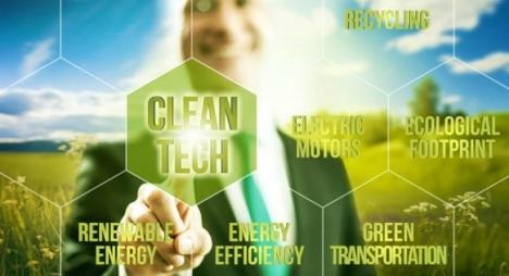 المغرب يفوز بجائزتين دوليتين في المنتدى العالمي للتكنولوجيات النظيفة