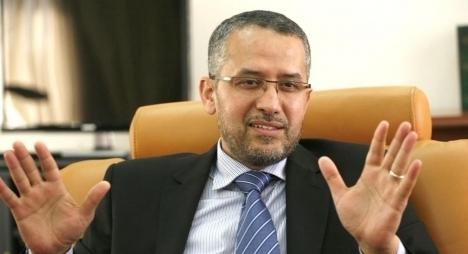 """شوباني يلوح باللجوء للقضاء لمواجهة """"تشهير وقذف"""" بعض المواقع الالكترونية"""