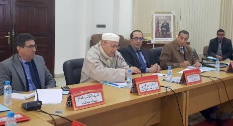 """شوباني: المناظرة الوطنية حول """"الجهوية"""" مناسبة لتشخيص وتقييم حصيلة جهود تنزيلها"""