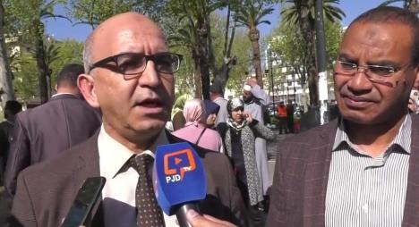 شيخي: إعادة متابعة حامي الدين كيد سياسي وأملنا أن ينصفه القضاء (فيديو)