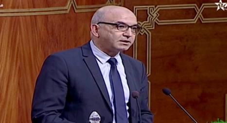 شيخي: حصيلة بلادنا في مجال محاربة الفساد مشرفة رغم المخاطر التي تتهددها