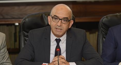 شيخي: الدخول السياسي مطبوع بحرص البرلمان على الاضطلاع بأدواره الدستورية كاملة