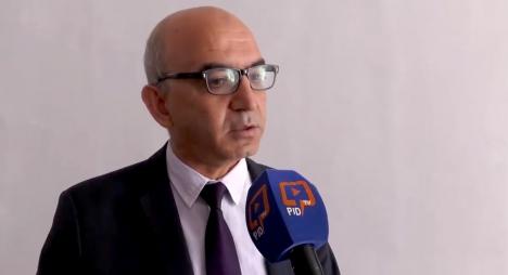 شيخي: التبخيس السياسي لا يمكن مواجهته إلا بتعزيز الإصلاحات الحقيقية (فيديو)