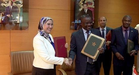خطة عمل جديدة لتعزيز التعاون البيئي بين المغرب والنيجر