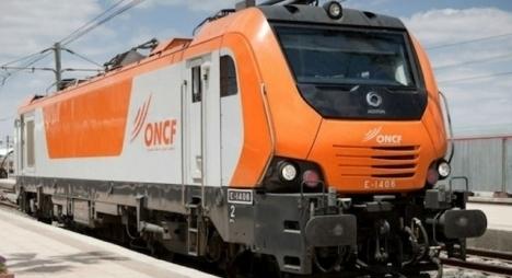 """""""ONCF"""" يطلق خدمة جديدة """"قطار+ سيارة"""""""