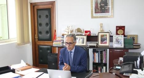 """سكال يكشف رصد مجلس جهة الرباط 73 مليون درهم لمواجهة جائحة """"كورونا"""""""