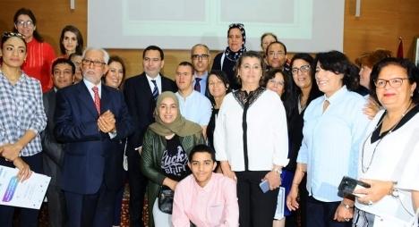 سكال يبصم على أول مبادرة من نوعها عربيا وإفريقيا تهم الأشخاص في وضعية إعاقة