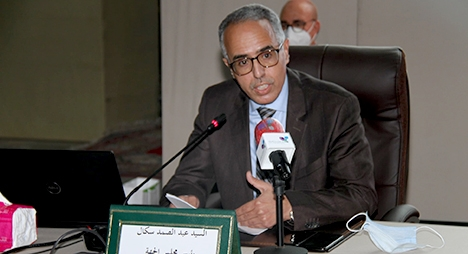 خلال دورة مجلس جهة الرباط.. سكال يكشف حصيلة تنفيذ برنامج التنمية الجهوية