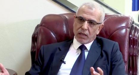 العمراني: هناك قلق داخل الحزب بخصوص ما تعيشه المرحلة من مخاض