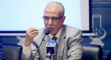 العمراني يكشف حقيقة عدم وقوفه بجانب العثماني عشية إعلان أغلبيته