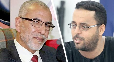 العمراني يسلم مهام رئاسة قسم الاعلام والعلاقات العامة لمصطفى بابا