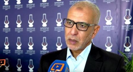 العمراني: هذه ترشيحات العدالة والتنمية لهياكل مجلس النواب (فيديو)