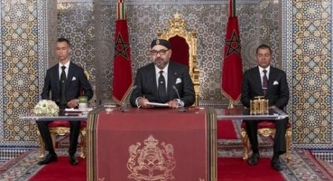 جلالة الملك يعلن ضخ 120 مليار درهم لإنعاش الاقتصاد الوطني