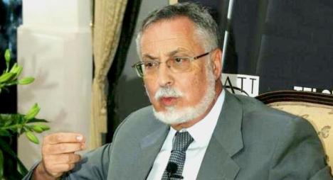 Les tentations d'écarter Benkirane sont vaines, selon Alaoui