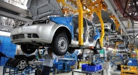 المغرب يتفوق على جنوب إفريقيا كمركز لصناعة السيارات في القارة