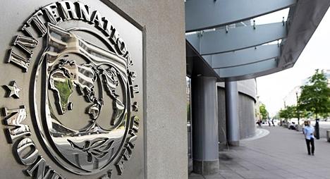 صندوق النقد الدولي يخفض توقعاته للنمو الاقتصادي العالمي في 2015