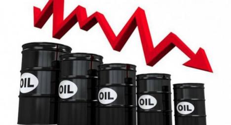 """تراجع أسعار النفط في ظل استمرار تفشي فيروس """"كورونا"""""""