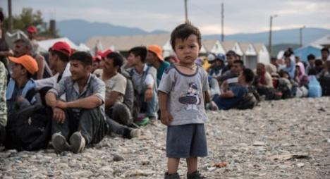 منظمتان أمميتان تحذران من تعرض أطفال اللاجئين بأوربا للاستغلال