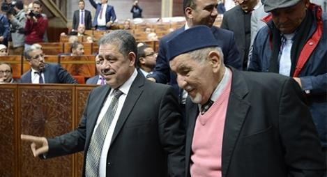 Chambre des représentants : l'Istiqlal quitte la séance et se justifie