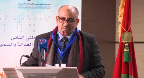 سودو: انتخابي رئيسا لجمعية مهندسي العدالة والتنمية تكليف ومسؤولية (فيديو)