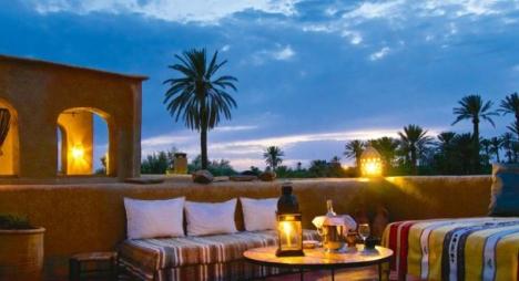 تحسن المبيتات السياحية بالمغرب بـ 18,3 في المائة