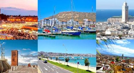 """""""مشروع مالية 2021"""".. حزمة تدابير وإجراءات لإنعاش قطاع السياحة"""