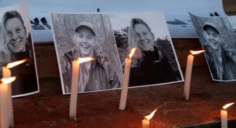 جريمة قتل سائحتين اسكندنافيتين..الحكم على مواطن سويسري ب 10 سنوات سجنا