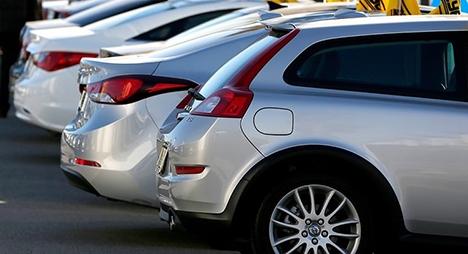 يهم أصحاب السيارات..إطلاق خدمة جديدة لرقمنة الضريبة